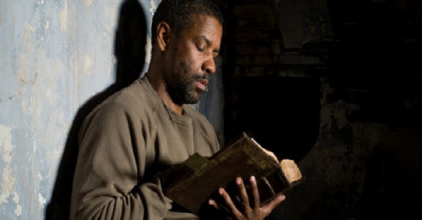 Denzel Washington – slavni glumac poziva mlade da predaju svoj život Kristu!