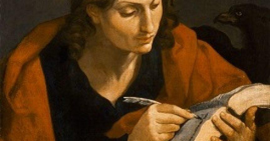 Sveti Ivan, apostol i evanđelist