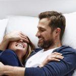 Kršćanski suprug u bračnom zagrljaju treba biti otvoren ranjivosti
