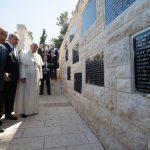 Papa Franjo: Valja popraviti štetu prouzročenu nerazumijevanjem između židova i kršćana
