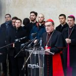 Kardinal Bozanić: Da se tama i zlo ne ponovi