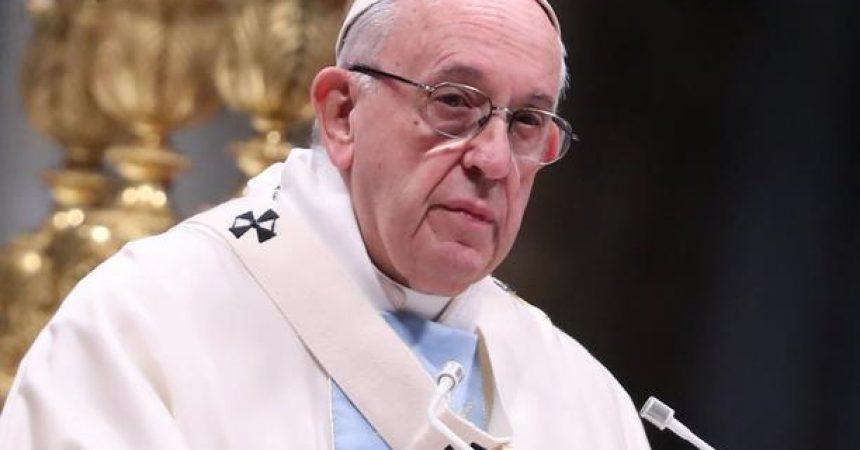 PAPA PROTRESAO CRKVU: Bolje ne idite u crkvu i budite bezbožci, nego sablazan!