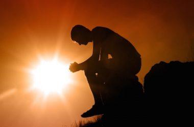 U svojim dubinama čovjek vapi za vlastitim duhovnim rastom!