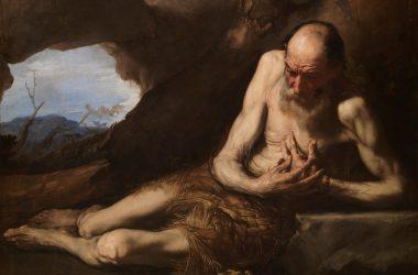 15. siječnja sveti Pavao Pustinjak – bogati dom zamijenio dubokim siromaštvom i svakodenvnom kontemplacijom