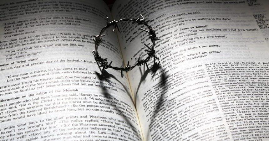 Biblija o stresu