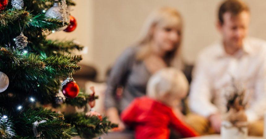 Kad završava Božićno vrijeme?