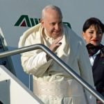Papa Franjo otputovao u Panamu