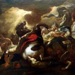 Obraćenje svetog Pavla
