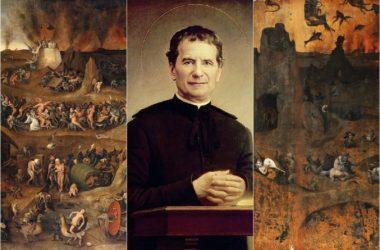 Don Boscov san o paklu – zbog nepoštivanja ove Božje zapovijedi mnogi završe u vječnoj propasti