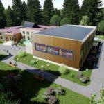 Dosadašnja dvorana u Kući mogla je primiti oko 250, nova će moći primiti dvostruko više ljudi