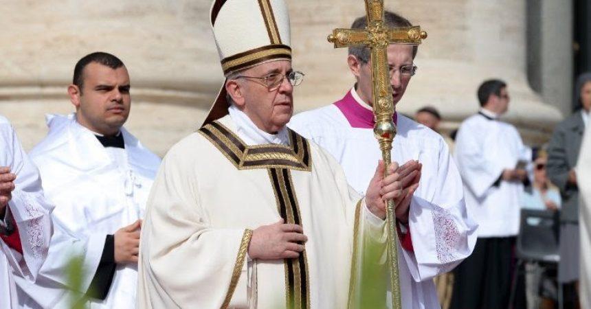Važniji trenutci i događaji pontifikata pape Franje u 2018. godini