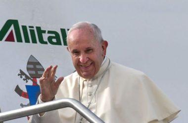 Papa Franjo krenuo u povijesni posjet Ujedinjenim Arapskim Emiratima