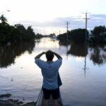 U brzojavu sućuti papa Franjo jamči svoje molitve za sve koje je pogodila poplava u Townsvilleu, u Australiji, u kojoj su poginule dvije osobe, a više stotina ih je evakuirano.