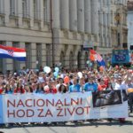 """Saznajemo """"Hod za život"""" ove godine održa će se i u Osijeku u Svibnju"""