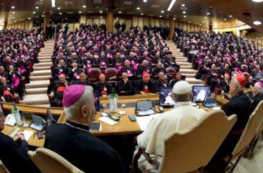 Započelo Zaštita maloljetnika u Crkvi. Sastanak u Vatikanu