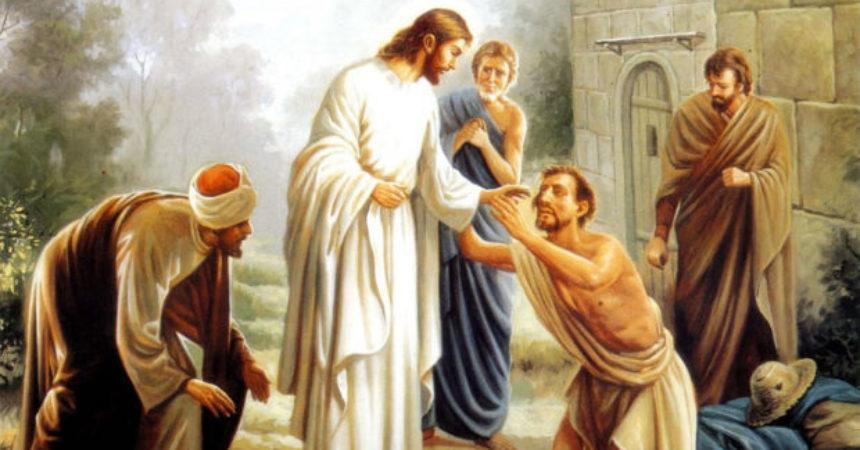 Fra Ivica Jurić: Isus je uvijek govorio 'Vjera te tvoja spasila'