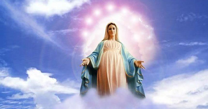 """Tko moli """"Tri zdravo Marija"""" doživje će velik promjene u svom životu"""