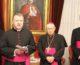 VIDEO Imenovanje mons. Ivana Ćurića pomoćnim biskupom Đakovačko-osječke nadbiskupije