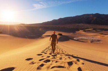 Pouke iz pustinje: Sedam stvari koje možemo naučiti iz izraelskih godina u pustinji