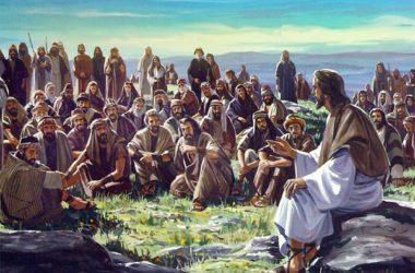 Isus kaže: Ako se ne obratimo, svi ćemo propasti!