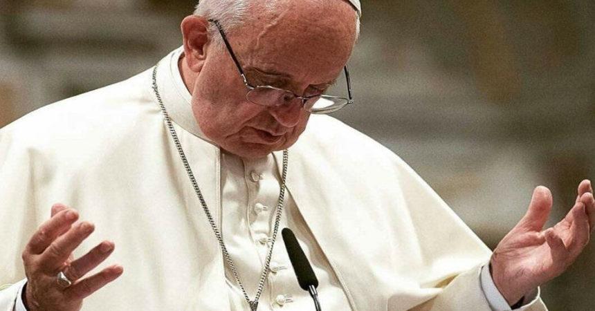 Papa Franjo: Kršćanstvo ne može biti bez nježnosti