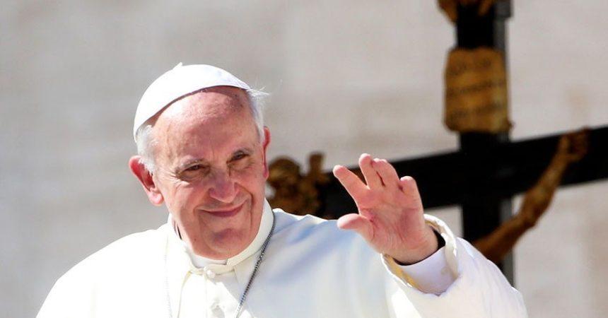 Papa Franjo: Božji način je blagost i neka Dođe Kraljevstvo Tvoje!