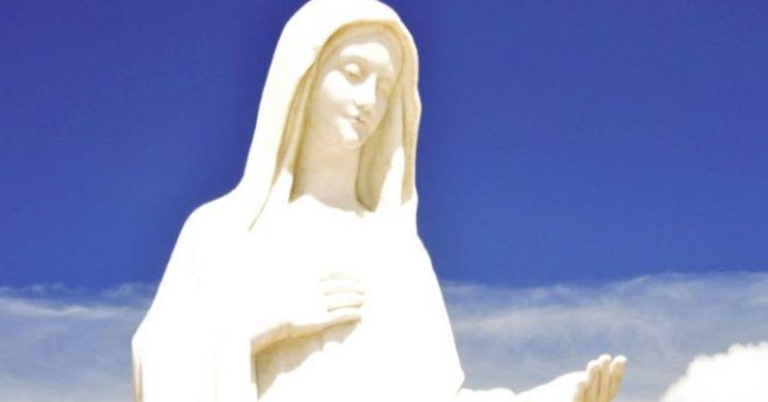 Međugorje – Gospa poziva da dođemo bliže Isusu