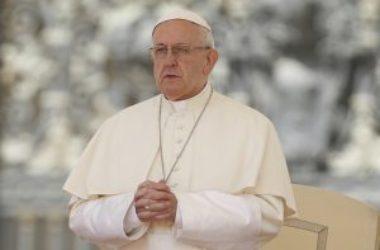 Papa potresen atentatima u Christchurchu
