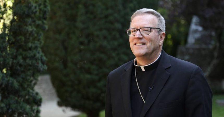 Američki biskup Barron: U ovim kriznim vremenima trebamo još hrabrije širiti evanđelje