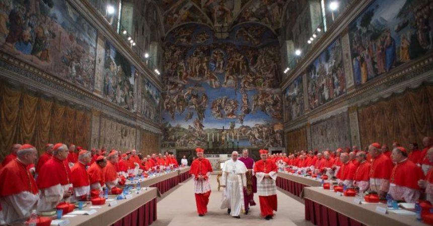Obljetnica službe pape Franje, gledajući na bitno