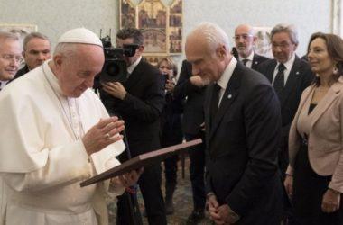 Papa talijanskim pedijatrima: Zauzmite se za uklanjanje neravnopravnosti