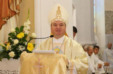 Biskup Palić o misi na Bleiburgu: Ne može se unutarcrkvenu zabranu argumentirati političkim razlozima