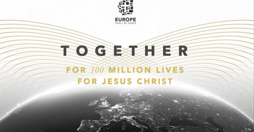 """Inicijativa """"Europa će biti spašena"""" – moli se i za Hrvatsku!"""