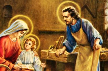 Marija u Josipovu životu – razmišljanje uz svetkovinu Svetoga Josipa