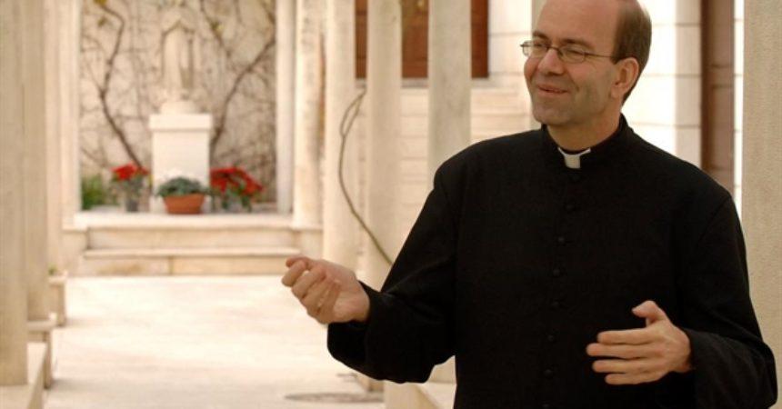Pater Ramos raskrinkao veliku zabludu: Uvijek ispovijedaš iste grijehe? Evo što zapravo činiš!