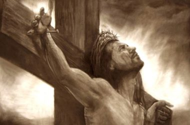 Isus na križu – lijek za sve naše slabosti