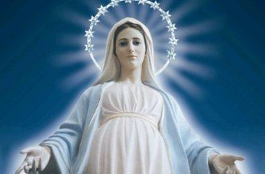 Kraljica mira nam govori da je ovo milosno vrijeme, vrijeme milosrđa za svakog od vas