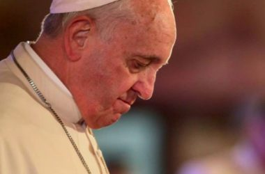 Papa Franjo: Ako ovo ne učinite, BOG VAM NEĆE OPROSTITI!