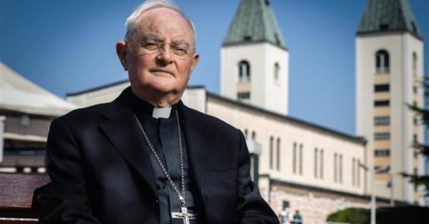 Apostolski vizitator mons. Henryk Hoser: Uvijek se možemo nadati Papi u Međugorju