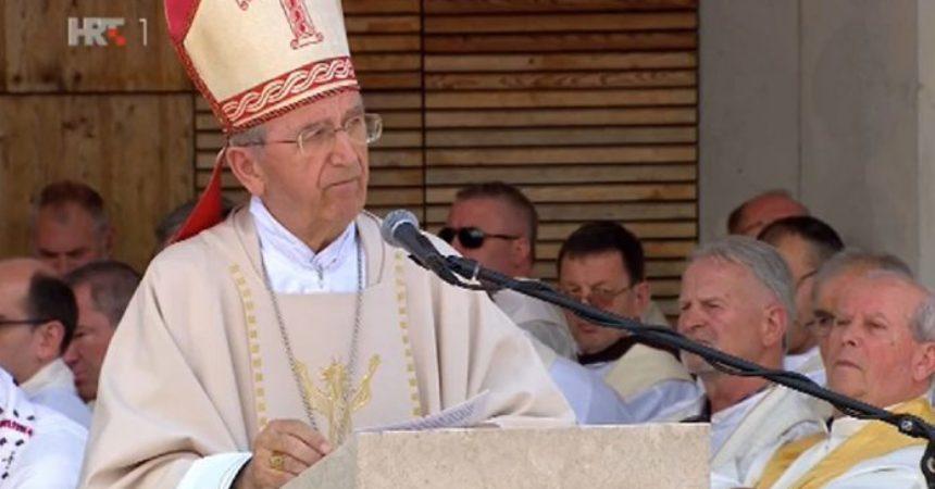 Evo zašto biskupe nastoje ušutkati!