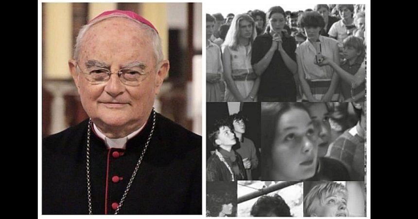 Nadbiskup Hoser upoznao sve vidioce, smatra važnim da budu uključeni u život župe