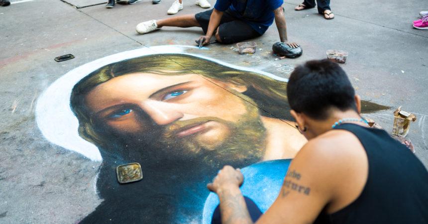 Poruka patera Marka uoči Uskrsa: 'Pronađi Isusa koji mrzi grijeh, ali ljubi grešnika'