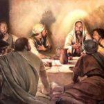18. travnja Veliki četvrtak – početak Vazmenog trodnevlja i spomenik velike Isusove dobrote