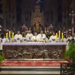 Kardinal Bozanić mladima: Učvrstimo vjeru, otvorimo se Isusu Kristu i molimo Boga da nam bude dobrostiv!
