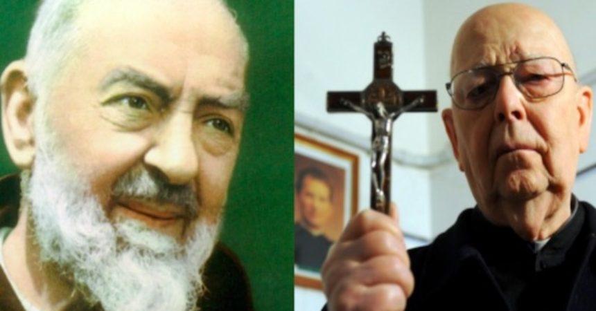 PRITAJENI INTERVJU S GABRIELOM AMORTHOM: Padre Pio mi je rekao što će biti s Crkvom!