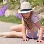 Život će te mnogo puta baciti na pod ne da te slomi, nego da vidi koliko si jak!