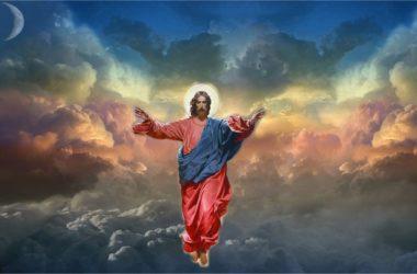 Uzašašće Gospodinovo – Spasovo