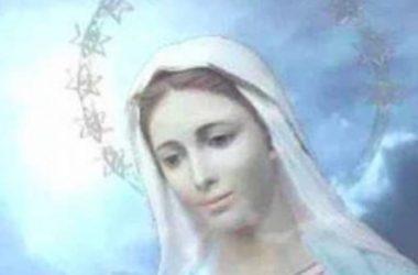 Gospina poruka preko Marije Pavlović-Lunetti, 25.6.2019. Poziv na molitvu koja Gospa traži da se molimo u ovim teškim  vremenima