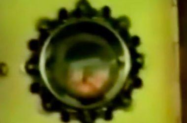(VIDEO) ČUDO! Hostija snimljena kako pulsira i krvari kao srce u plamenu!