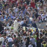 Papa: Svi će vas razumjeti ako govorite jezikom istine i ljubavi